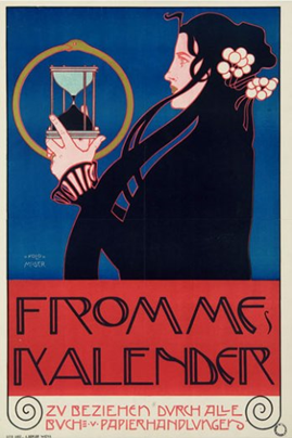 European Jewelry - Austrian Art Nouveau