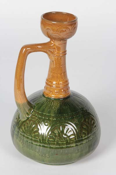 Christopher Dresser Linthorpe Art Pottery Persian Jug