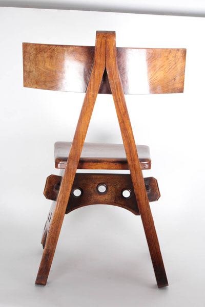 Historical Design I Edward Welby Pugin Quot Granville Quot Chair