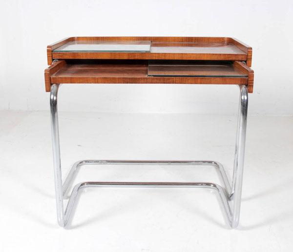 Historical Design I Bauhaus / Thonet / Modernist Art Deco ...