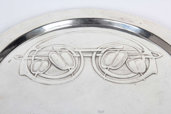 Historical Design I Archibald Knox Liberty Amp Co Tudric