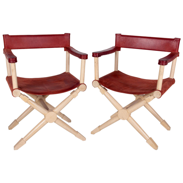 Historical design i jean michel frank herm s pair of for French furniture designers 20th century