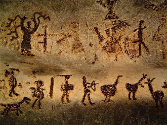 http://historicaldesign.com/wp-content/uploads/2015/01/Slender_man_cave_painting.jpg