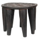 African & Tribal Nupe Stool