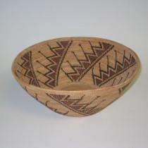 Indian Baskets - ZigZag Pattern