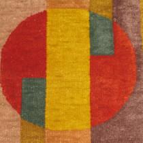 Rugs - Circle Motif