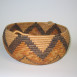 Indian Basket with Handles
