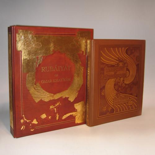 Rubaiyat from HD Rare Book Collection
