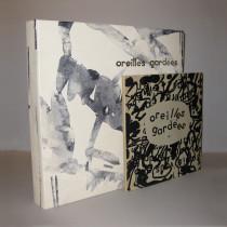 Historical Design's Rare Book Collection - Oreilles Gardees