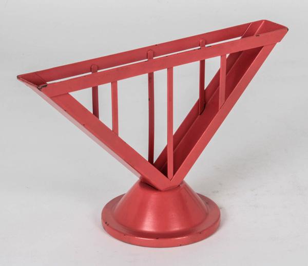 Historical Design I Marianne Brandt Metallwarenfabrik