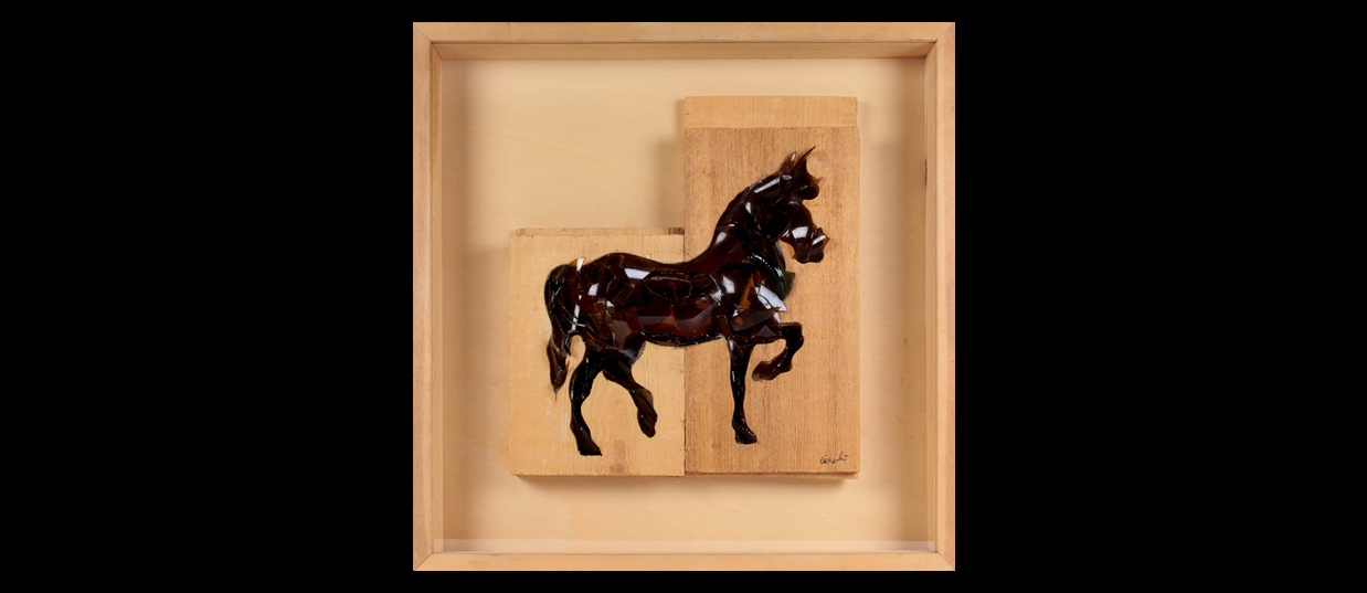 Horse_Sculpture_on_Wood