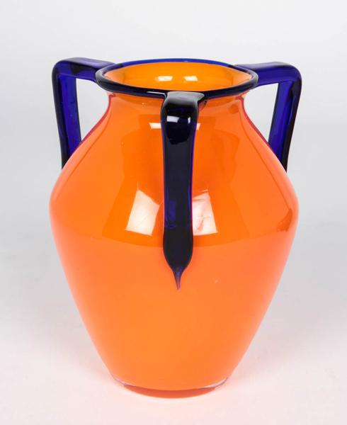 Historical Design I Michael Powolny Ltz Witwe Glaswerks