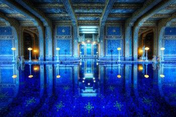 http://historicaldesign.com/wp-content/uploads/2017/11/blue-indoor-tiled-roman-pool-hearst-castle.jpg