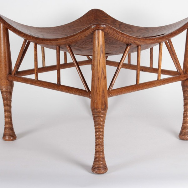 Egyptian Furniture: Decorative Furniture