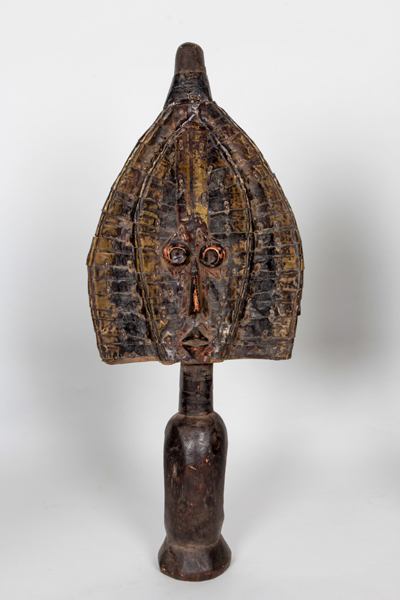 Historical Design I Tribal West African Reliquary Figures